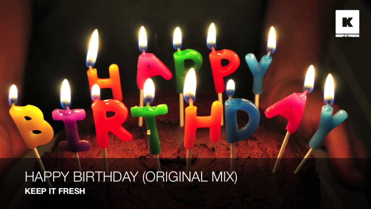 Download Free Music Happy Birthday Song Entrancementsend